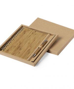 Conjunto Bambu