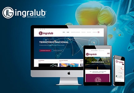 Website Ingralub