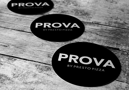 Prova By Presto Pizza